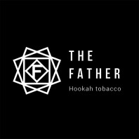 Табак для кальяна The Father - Easy Blue (Голубика) 150г