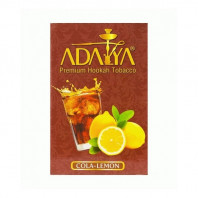 Табак для кальяна Adalya АКЦИЗ - Cola Lemon (Кола-Лимон) 50г