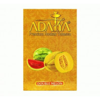 Табак для кальяна Adalya Double Melon (Арбуз дыня) 50гр