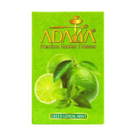 Табак для кальяна Adalya Green Lemon (Лайм) 50гр