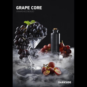 Табак Darkside MEDIUM 100 гр - Grape Core (Виноград)