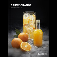 Табак для кальяна Darkside MEDIUM Barvy Orange (Пьяный апельсин) 100 гр.