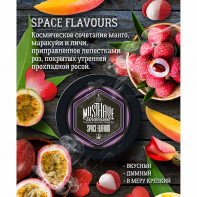 Табак для кальяна Must Have Space Flavor (Манго Маракуйя Личи) 25гр