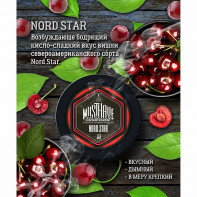 Табак для кальяна Must Have Nord Star (Вишня) 25гр