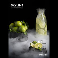 Табак для кальяна Darkside CORE (MEDIUM) - Skylime (Лайм мята) 250г
