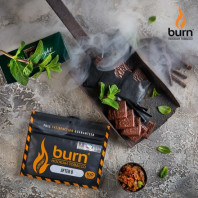 Табак для кальяна Burn After Eight (Шоколад с мятой) 100г