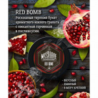 Табак для кальяна Must Have Red Bomb (Гранат) 125г