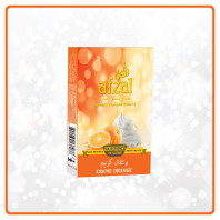 Табак для кальяна Afzal Orange Cream (Апельсин сливки) 40г