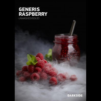 Табак для кальяна Darkside CORE (MEDIUM) - Generis Raspberry (Малина) 30г