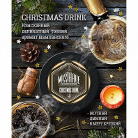 Табак для кальяна Must Have - Christmas drink (Шампанское) 25г