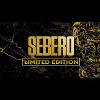 Табак для кальяна Sebero Limited Edition - Arctic (Ментол) 75г