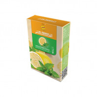 Табак для кальяна Al Fakher Super Lemon Mint ( Супер лимон с мятой) 50г АКЦИЗ
