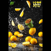 Табак для кальяна B3 - Lemon Drops (Лимон) 50гр