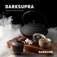 Табак для кальяна Darkside CORE (MEDIUM) - Dark Supra (Жасминовый чай) 100г